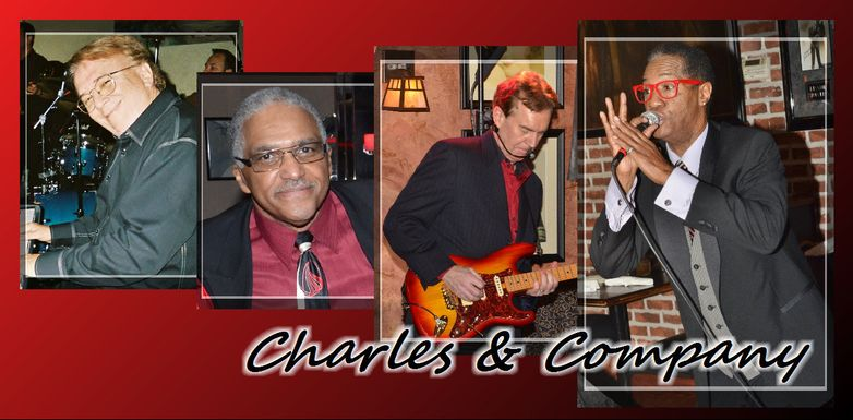 Charles and Company Band
