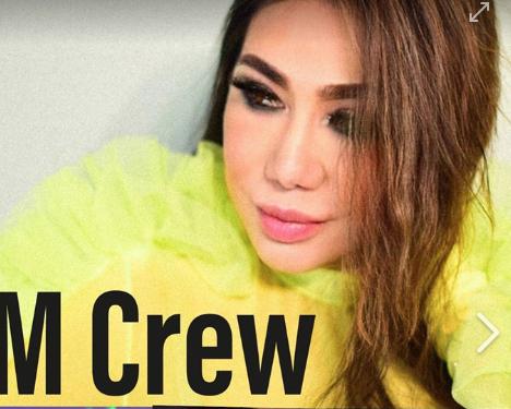 M Crew