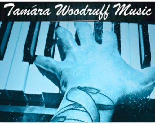 Tamara Woodruff